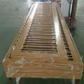 Perfil decorativo materiales / de madera de perfiles de aluminio / aluminio especial tuble