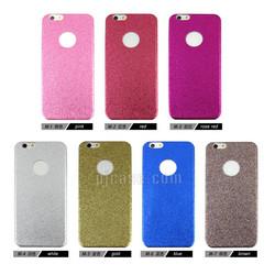 Hot sale ultra thin glitter powder tpu case for moto x3 , phone cover for moto x3