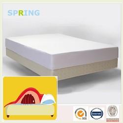 Anti mite bedding waterproof mattress cover