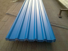 Galvanized and Aluminum Roofing Sheet for Shed and ware house in Dubai Oman Qatar Abu Dhabi