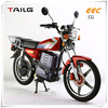 made in China EEC 1500W/2500W 60V20Ah Electric Motorbike TL1500DQ-EC