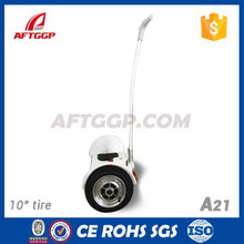 China Electric Scooter with high over bearing 105kg