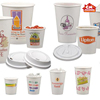 best sell carton design attactive personality coffee paper cup