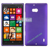 OEM Factory China Solid Color Frosted Design Hard Mobile Phone Case for Nokia Lumia 930