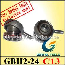 Copie Bosch pièces de rechange GBH 2 - 24 dsr, Gbh2-24 rapide / rapide marteau pièces de rechange bosch, Fournisseur Direct
