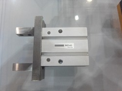 Linear Guide Parallel Style Air Gripper