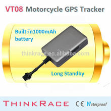Thinkrace Professional mini gps tracking chip for android and iphone VT08