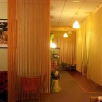 Строка занавес украшения раздела простой элегантный романтический дверь шторы для гостиной & drop Доставка