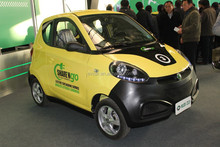 EEC approved Electric car(Globle sharing programs)/sharing car/vehicles