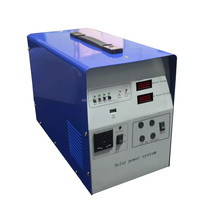 PV Product 300W Solar Panel Solar Controller Solar battery Solar Power System