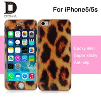 Mixed models PU gel skin epoxy for iphone