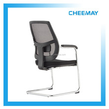 2015 new model Visitor chairs office with back support
