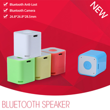 New design of Bluetooth speaker my vision microphone bluetooth receiver portable mini speakers free sample