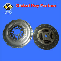 High quality auot parts of clutch kits and clutch assembly for 835050 AND HKF1040 GKP brand european mini cars