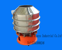 vibrating screen design,separating machine, shaker machine vibration screen for Ceramic