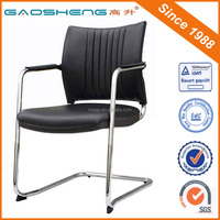 good quality leather arm chair cover