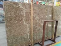 Popular natural beige marmor