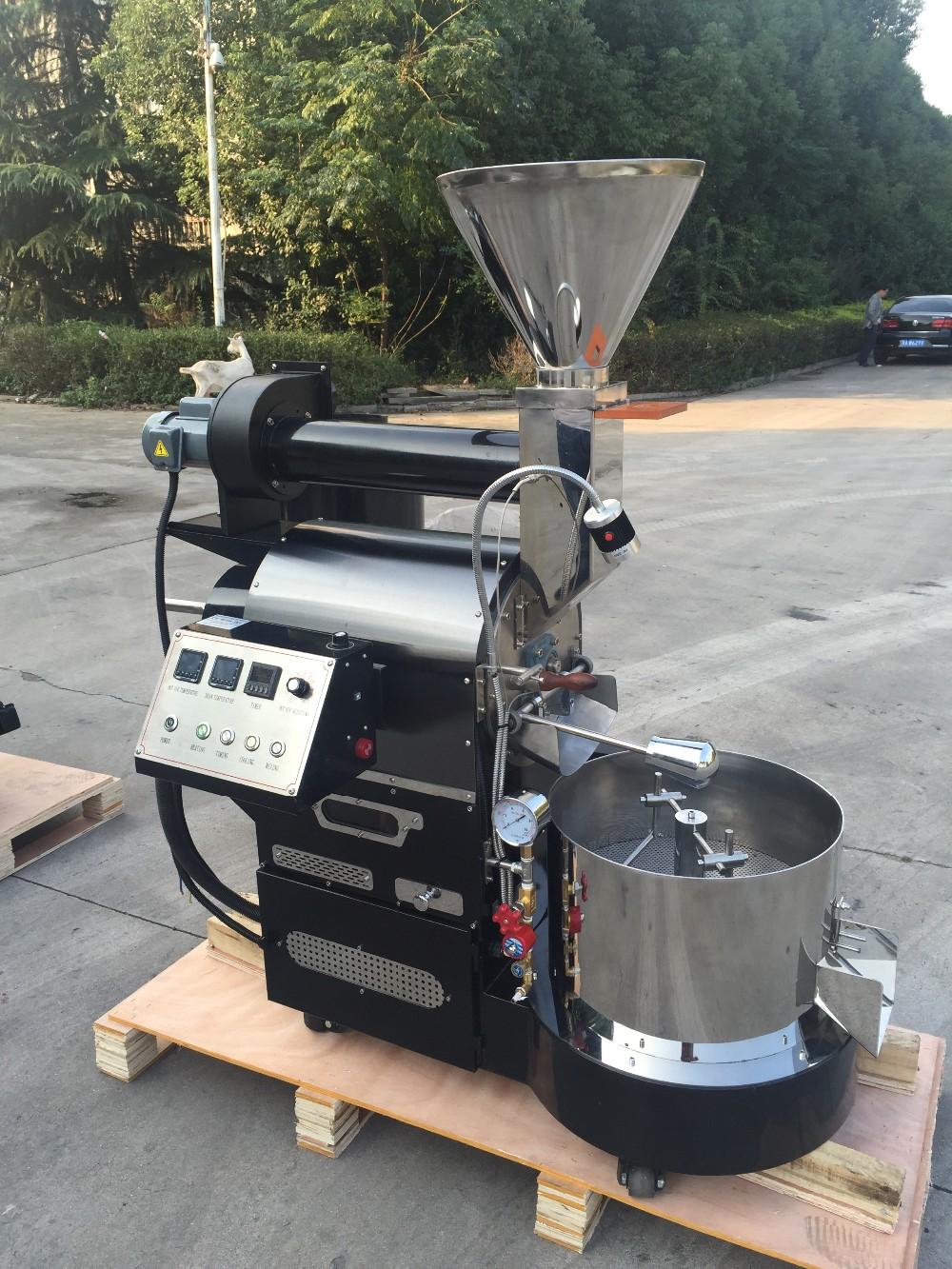 dongyi gro e f rderung 3 kg gasheizung original edelstahl automatische kaffeer ster preis. Black Bedroom Furniture Sets. Home Design Ideas