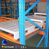 China Nanjing Jracking Portable display shelves,Used store shelf quality Push Back Pallet Racking System