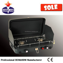 High quality gas stove for outdoor BBQ118