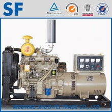 50kw diesel dc 24v water powered electric chinese generator manufacturer