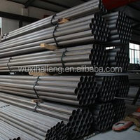 High quality stainless steel heat exchange tube from china