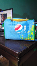 manufacturer high quality insulated pepsi cooler bag