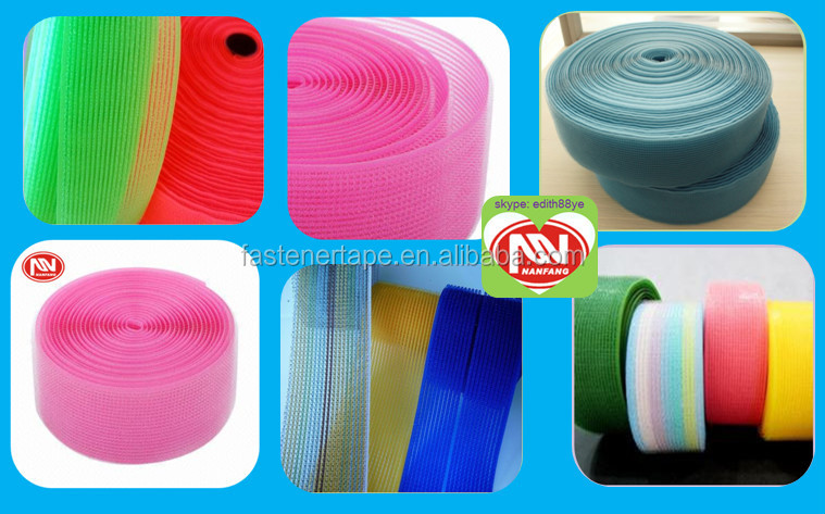 hook and loop tape suppliers Find great deals on ebay for velcro strips in zippers for sewing and fabric high quality self adhesive hook and loop tape with super strong adhesive width:.