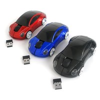 2015 Promotion mfga oem mouse car Wireless Mouse wholesale