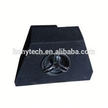 High Quality Car Modification Back Door 8'' subwoofer box fit for golf 7 car