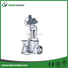 High quality 6 inch vat steam gate valve for industry