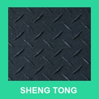 high tensile uhmwpe road cover sheet, plastic ground protection cover mat