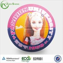Zhensheng rubber colored basketballs