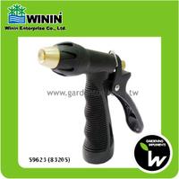 Garden Irrigation Brass Tip Trigger Water Gun