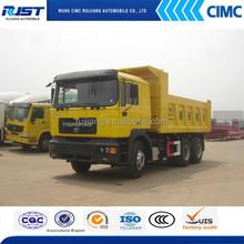 Youngman 6x4 dump truck/heavy tipper truck