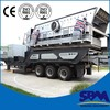 Most popular Mobile gold processing plant supplier , gold plant