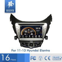 Wholesale Good Prices Car Radio Gps For 2012 For Hyundai Elantra