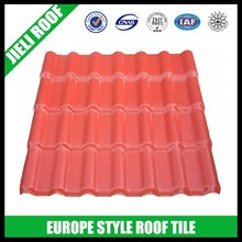 waterproof performance cheap synthetic resin roofing tiles