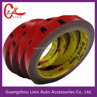 Buy direct china suppliers 3m scotch pressure sensitive tape high quality adhesive double side sticker