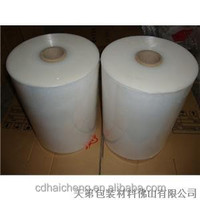 PE stretch film for pallet jumbo roll