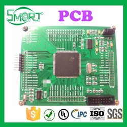 Smart bes PCB Assembly Reliable OEM 94v0 PCB Manufacturer in China, Low Cost PCB Prototype