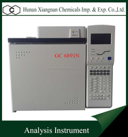 2015 High Technical Quality The environmental protection pesticide residue testing machine Gas Chromatograph