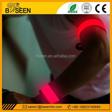customized sport items wholesale light up wristband basketball