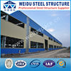 high quality galvanized steel structure with low price