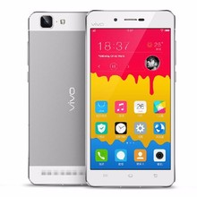 Original VIVO X5 MAX+ 5.5 inch Super Amold Screen Funtouch OS 2.0 Smart Phone, Qualcomm Snapdragon Octa Core 1.7GHz, RAM: 2GB, R