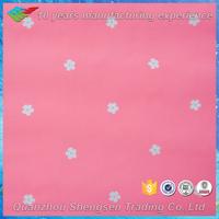 nylon and spandex swimwear fabric wholesale suppliers