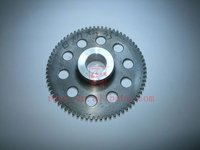 Motorcycle Spare Parts Starter Drive Gear For Starter Clutch