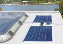 shenzhen shine solar supply 12v 140w folding solar panel kit mono