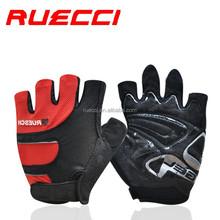 cheap smart bike riding bike gloves GEL pads on palm