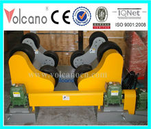 Automatic pipe welding roller / turning roll / welding rotator